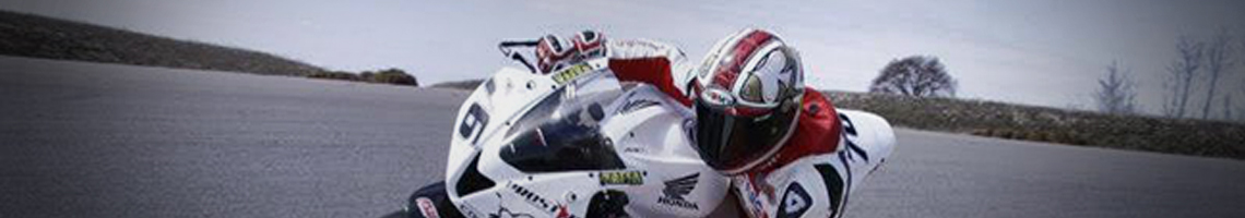 ASE Motorcycles Banner