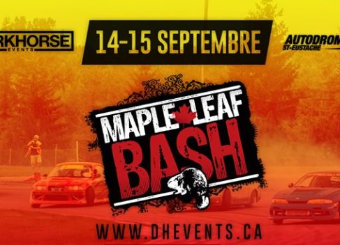 Maple Leaf Bash 2019